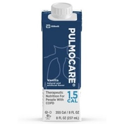 Pulmocare 1.5 Cal Supplement