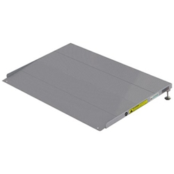 EZ-Access Adjustable Threshold Ramp