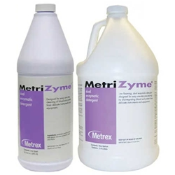 MetriZyme Dual Enzymatic Detergent