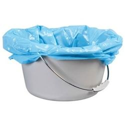 Carex Commode Liner