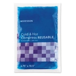 McKesson Reusable Cold & Hot Compress