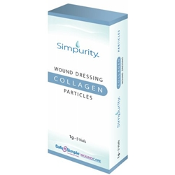 Simpurity Collagen Particles