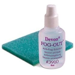 Devon Fog Out Anti Fog Solution
