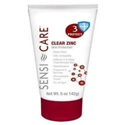 Sensi-Care Clear Zinc Skin Protectant