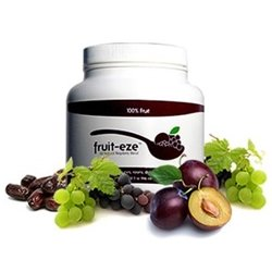 Fruit-Eze All Natural Regularity Blend