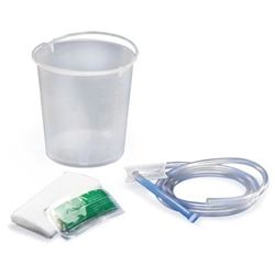 Dover Enema Bucket Set