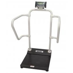 Health O Meter 1100KL Digital Platform Scale