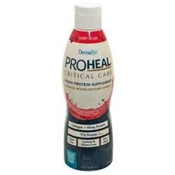 ProHeal Critial Care Liquid Protein Supplement