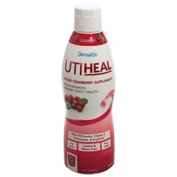 UTIHeal Liquid Cranberry Supplement