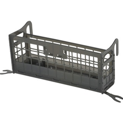 Ableware No Wire Walker Basket