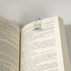 Ableware Hold and Read Page Holder