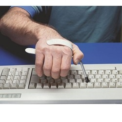 Ableware Keyboard Typing Aid