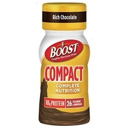 Boost Compact Complete Nutritional Drink
