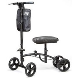 Cardinal Health Steerable Knee Walker