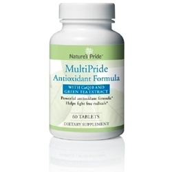 Nutritional Supplements at HealthyKin.com