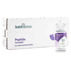 Kate Farms Core Essentials Peptide 1.5