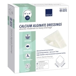 Abena Calcium Algninate Wound Dressing