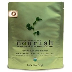 Nourish Organic Whole Foods Meal Replacement