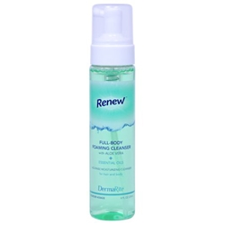Renew Full-Body Foaming Cleanser