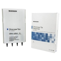 McKesson Otoscope Tip Dispenser