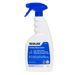 Ecolab Revitalize Miracle Spotter