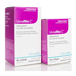 UnnaRite C Unna Boot with Zinc and Calamine