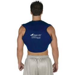 Elasto-Gel Neck / Back Combo Wrap