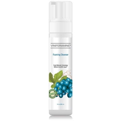 Viniferamine Foaming Cleanser
