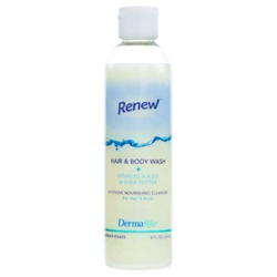 Renew Hair & Body Wash