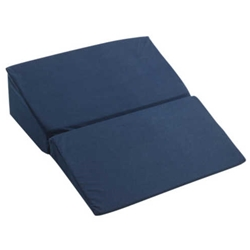 Folding Bed Wedge with Cover