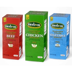 Herb-Ox Instant Broths