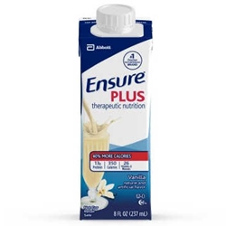 Ensure Plus Therapeutic Nutrition