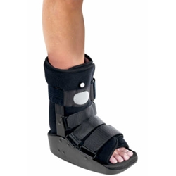 MaxTrax Air Ankle Walker