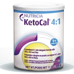 KetoCal 4:1 Powder
