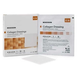 McKesson Collagen Dressing