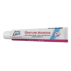 Dyna Care Denture Adhesive