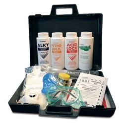 Safetec Multi-Purpose Spill Kit