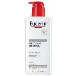 Eucerin Original Moisturizing Lotion