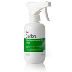3M Cavilon 3 in 1 Incontinence Care Lotion