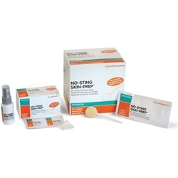 Smith and Nephew No Sting Skin Prep