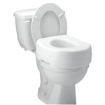 Raised Toilet Seats At Healthykin Com
